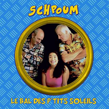 Schpoum - Le bal des p'tits soleils