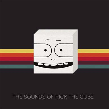 Sati - The sounds of Rick the Cube