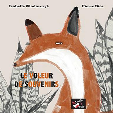 Isabelle Wlodarczyk, Pierre Diaz - Le voleur de souvenirs