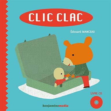 Édouard Manceau - Clic Clac
