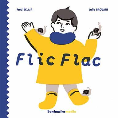 Alan Mets - Flic Flac