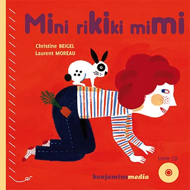 Christine Beigel - Mini rikiki mimi