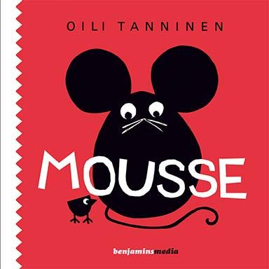 Oili Tanninen - Mousse