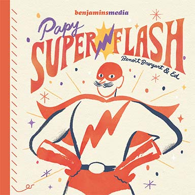 Papy Superflash