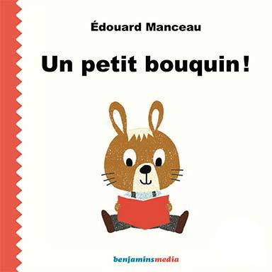 Édouard Manceau - Petit bouquin