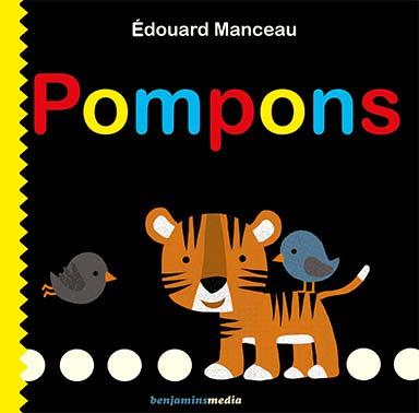 Édouard Manceau - Pompons