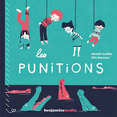 Michaël Escoffier, Félix Rousseau - Les punitions