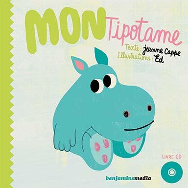 Jeanne Cappe - Mon Tipotame