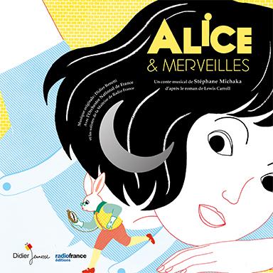 Chantal Grosléziat, Jean-Christophe Hoarau, Violeta Lópiz - Alice & Merveilles