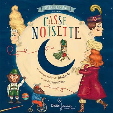 Valérie Karsenti - Casse-Noisette