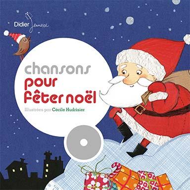 Natalie Tual, Hervé Suhubiette, Weepers Circus - Chansons pour fêter Noël