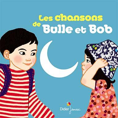 Natalie Tual - Les Chansons de Bulle et Bob