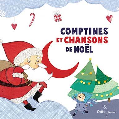Artistes divers - Comptines et chansons de Noël