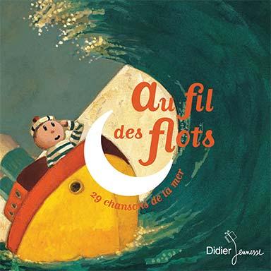 Natalie Tual, Yves Prual, François Barré - Au fil des flots