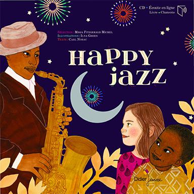 Artistes divers - Happy Jazz