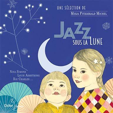 Artistes divers - Jazz sous la lune