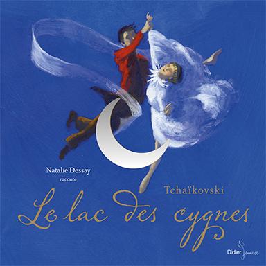 Natalie Dessay - Le lac des cygnes