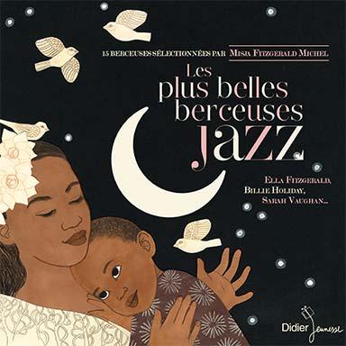Artistes divers - Les plus belles berceuses Jazz