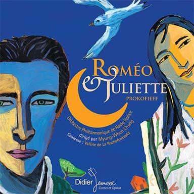 Serge Prokofiev, Myung-Whun Chung, Vincent Villetard - Roméo et Juliette
