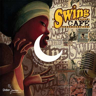 Jeanne Balibar - Swing Café