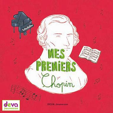 Pierre Leroux - Mes premiers Chopin