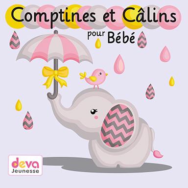 Artistes divers - Comptines et câlins pour bébé