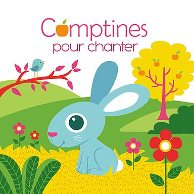 Francine Chantereau - Comptines pour chanter