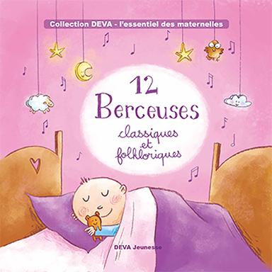 Ensemble Instrumental de Paris - 12 berceuses classiques et folkloriques