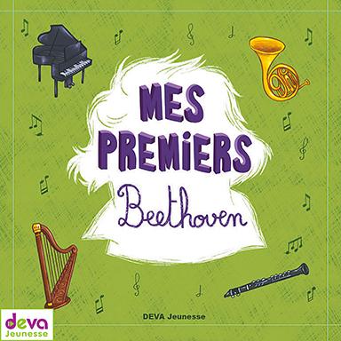 Orchestre Philarmonique de l'ORTF - Mes premiers Beethoven