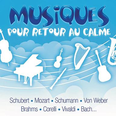 Ensemble Instrumental de Paris, Jacques Chambon, Marie-Louise Girod - Musiques pour retour au calme (l'intégrale)