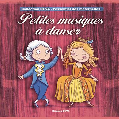 Marguerite Lambert - Petites musiques à danser
