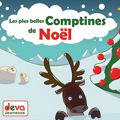 Francine Chantereau - Les plus belles comptines de Noël