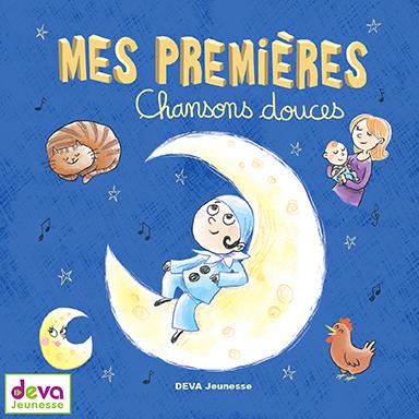 Francine Chantereau - Mes premières chansons douces