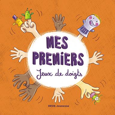 Marguerite Lambert - Mes premiers jeux de doigts