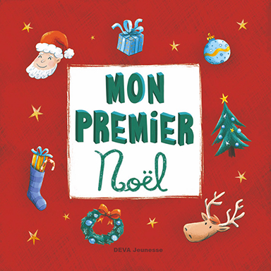 Mylie - Mon premier Noël