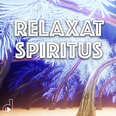 Gérard Capaldi, Gérard Salmieri - Relaxat spiritus