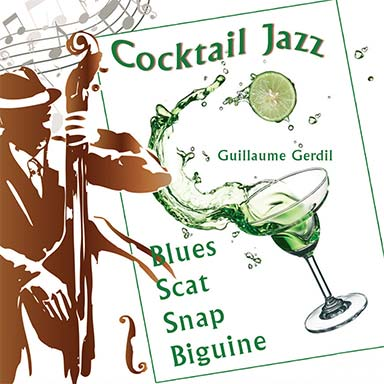 Guillaume Gerdil - Cocktail Jazz
