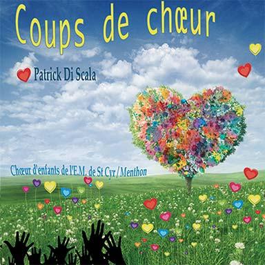 Patrick di Scala - Coups de chœur