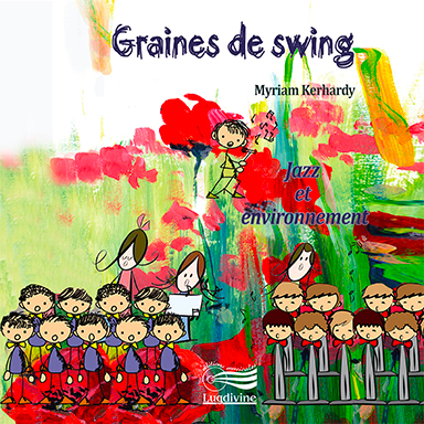 Myriam Kerhardy - Graines De Swing