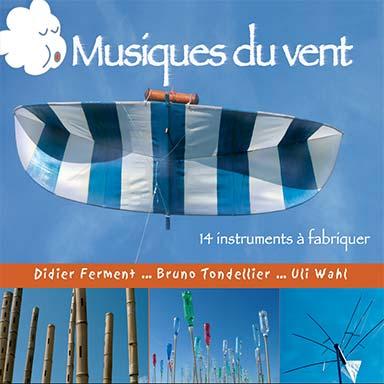 Hervé Mabille, Didier Ferment - Musiques du vent