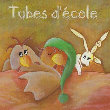 Marc Nicole, Colette Hellings, Sofie Doisneau, Jérôme Doittée, Michel Lucet, Ch. Gounod - Tubes d'école