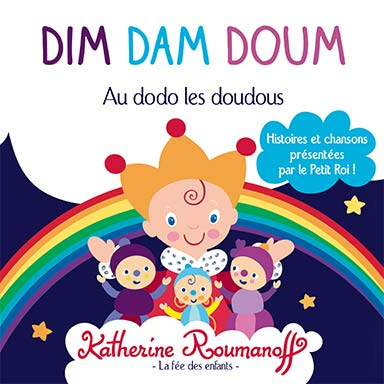 Katherine Roumanoff - Dim Dam Doum
