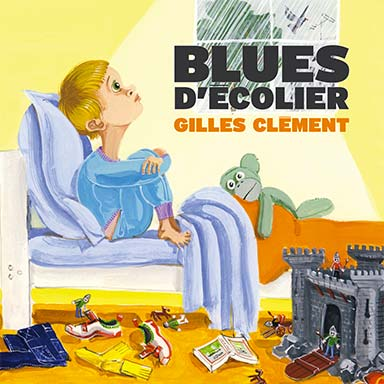 Blues d'écolier