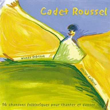 Wanda Sobczak, Olivier Caillard - Cadet Roussel