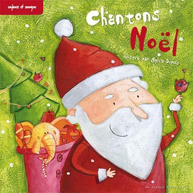 Artistes divers - Chantons Noël