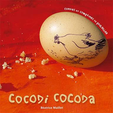 Béatrice Maillet - Cocodi Cocoda