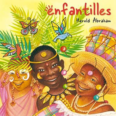 Harold Abraham - Enfantilles