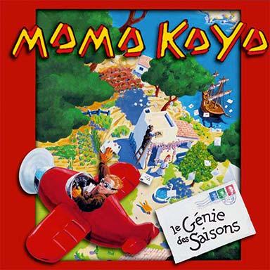 Mama Kaya - Le génie des saisons