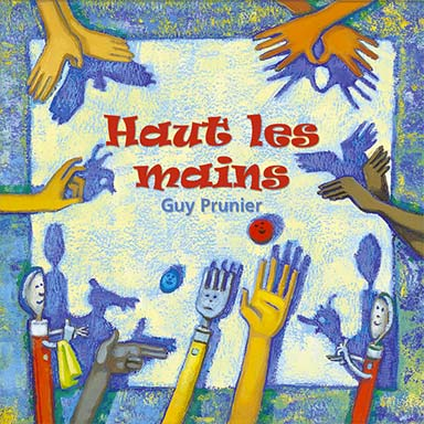Guy Prunier - Haut les mains
