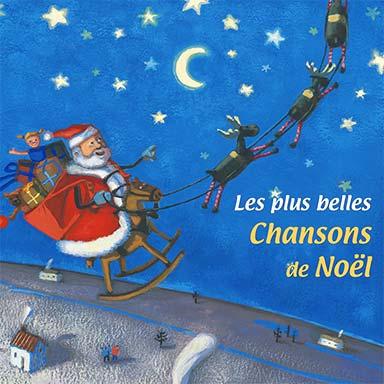 Artistes divers - Les plus belles chansons de Noël